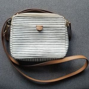 Authentic Fossil Crossbody